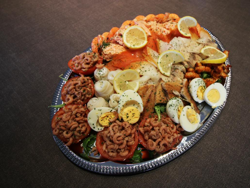 buffet slagerij hoste deerlijk lekker
